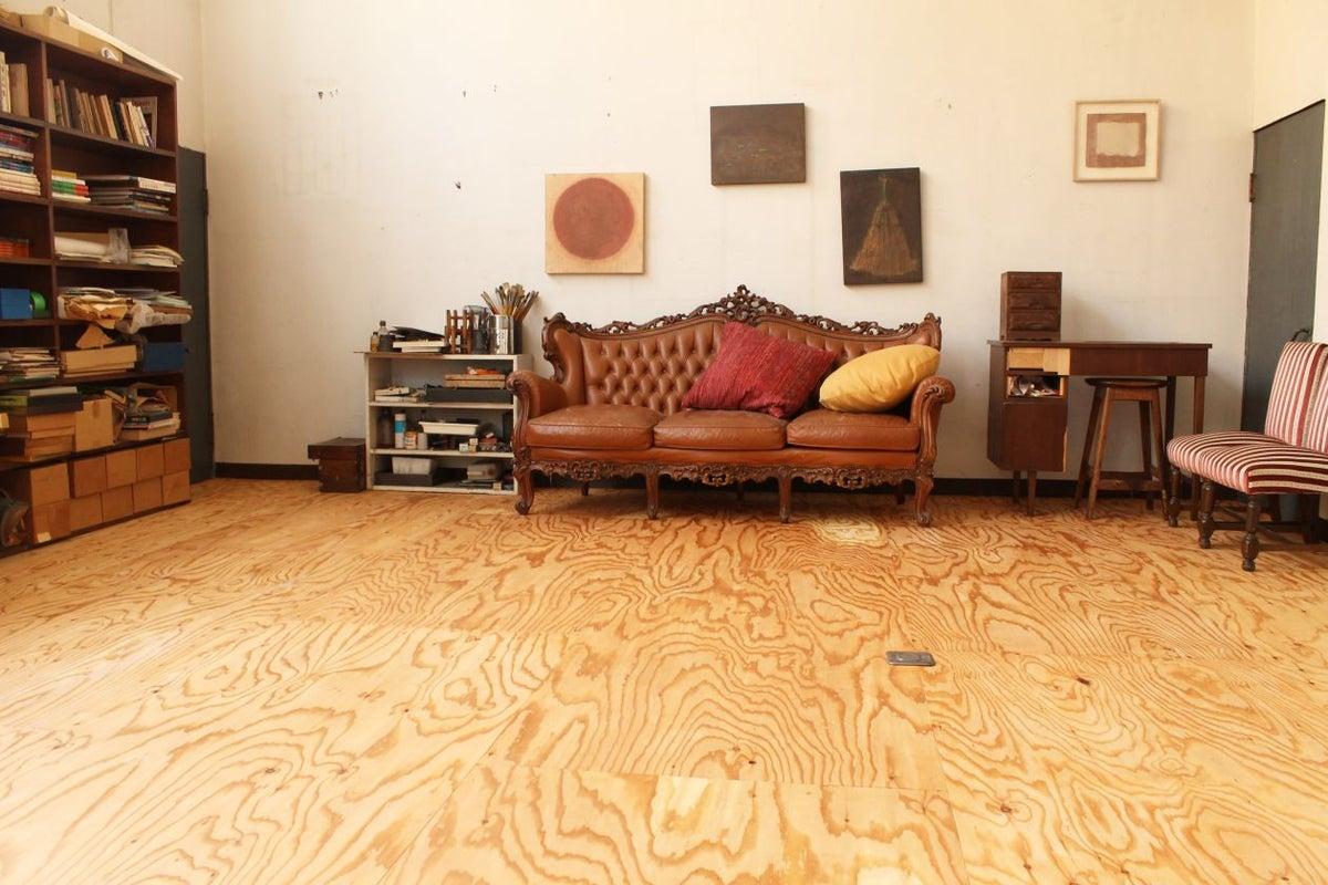 【中野】登録有形文化財、築82年の木造モダニズム建築のアトリエで撮影・イベント利用はいかが? の写真