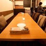 【港区】キッチンも使えるバルスペース ワイン会/女子会/お誕生日会/ママ会/1dayレストラン&バーに◎ のサムネイル