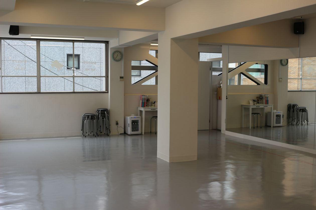 【川崎市溝の口】ダンスと音楽のアキバレエスタジオレンタルスペース(アキバレエスタジオ) の写真0