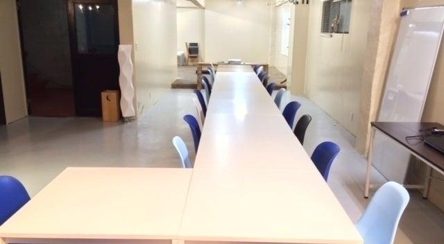 岡山 天満屋バスステーションすぐ 会議・セミナー・ワークショップ・展示会などに最適 / レンタルスペースC