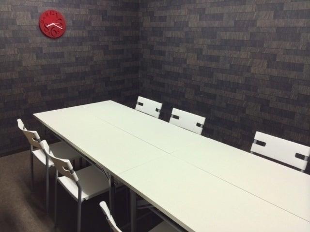 岡山 天満屋バスステーションすぐ 少人数の会議・セミナー・各種教室に最適 / レンタルスペースA