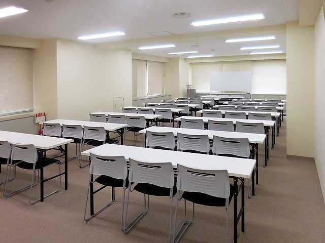 【関内駅徒歩5分】横浜スタジアム前ホール 第一会議室 の写真