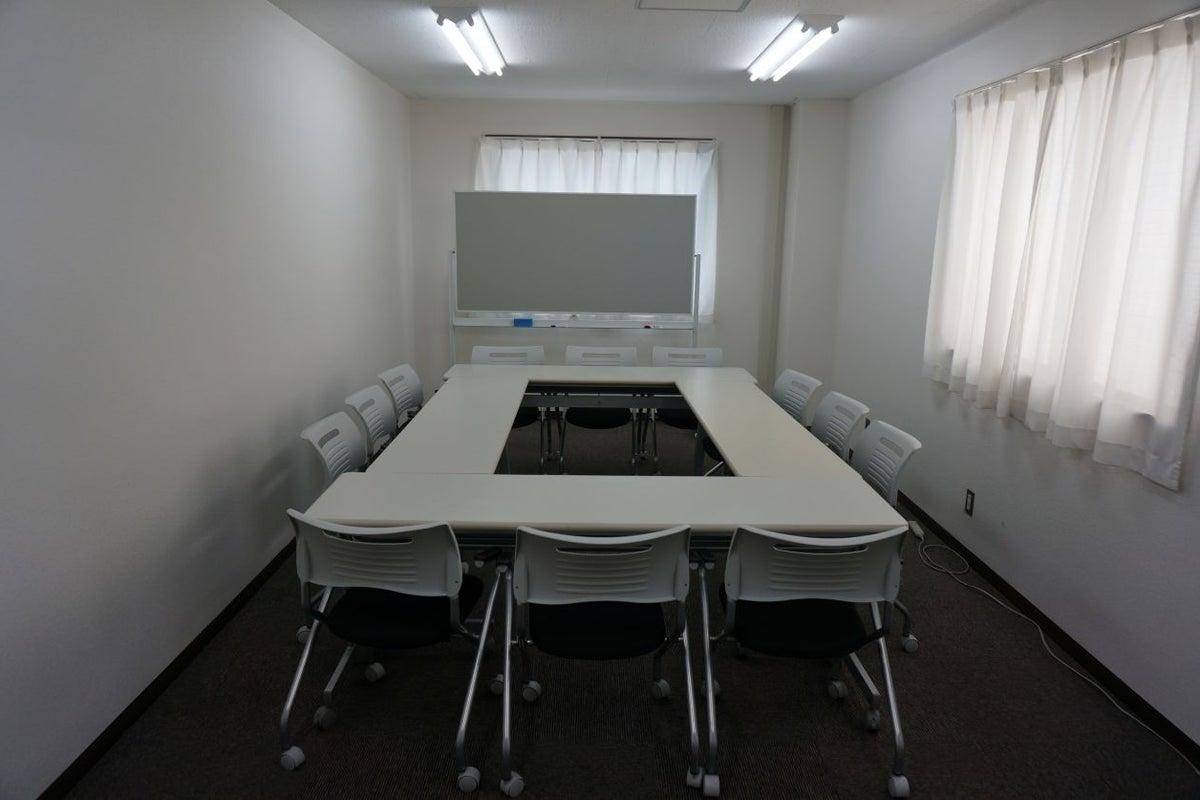 【新横浜駅徒歩3分】新横浜ホールB会議室 / 横浜 会議室 の写真