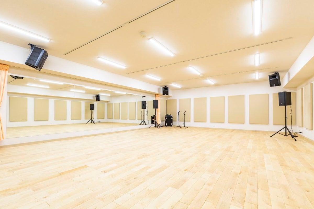 和太鼓スタジオ音魂 の写真
