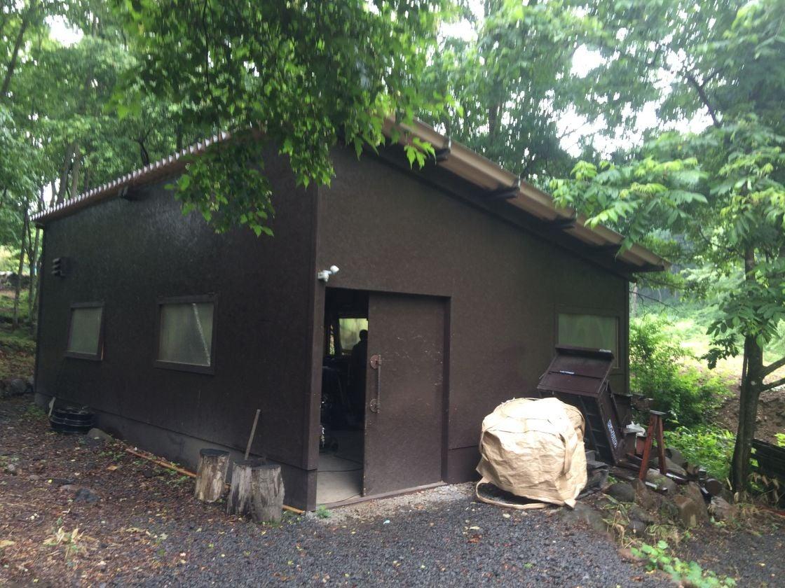 森の鍛冶屋アイアン工房 の写真