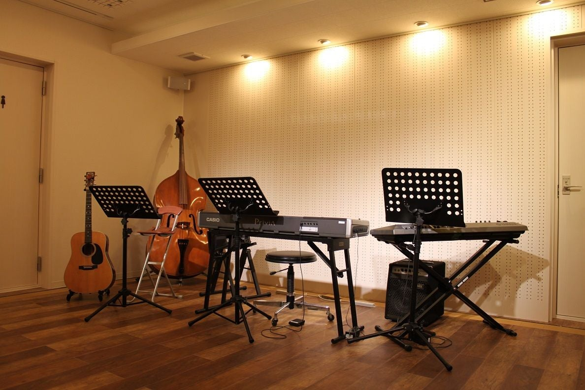 Cafe Studio Kissaco(カフェスタジオキッサコ) の写真