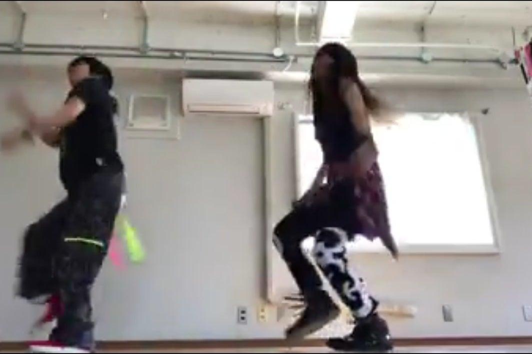 オトナの踊り場・フリースタジオ・権堂秋葉ビル の写真