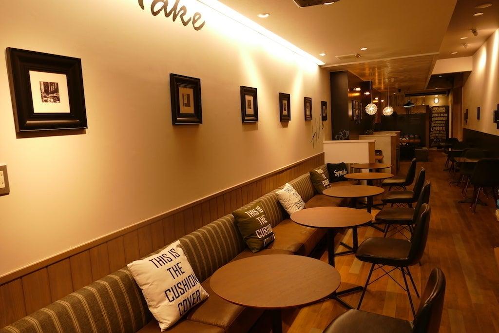 【愛媛・松山】ラグジュアリーなcafeスペース(パーティーやイベント使用に最適/貸切) の写真