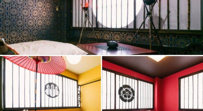 1日1組限定「警固サムライ」一棟貸し💛赤坂駅徒歩8分・光Wi-Fi・最上階の3部屋独り占め
