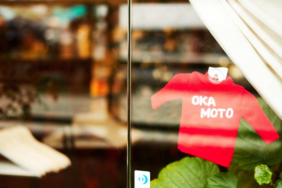 【岡本・摂津本山駅近】広めでお洒落なカフェスペースです♪ の写真