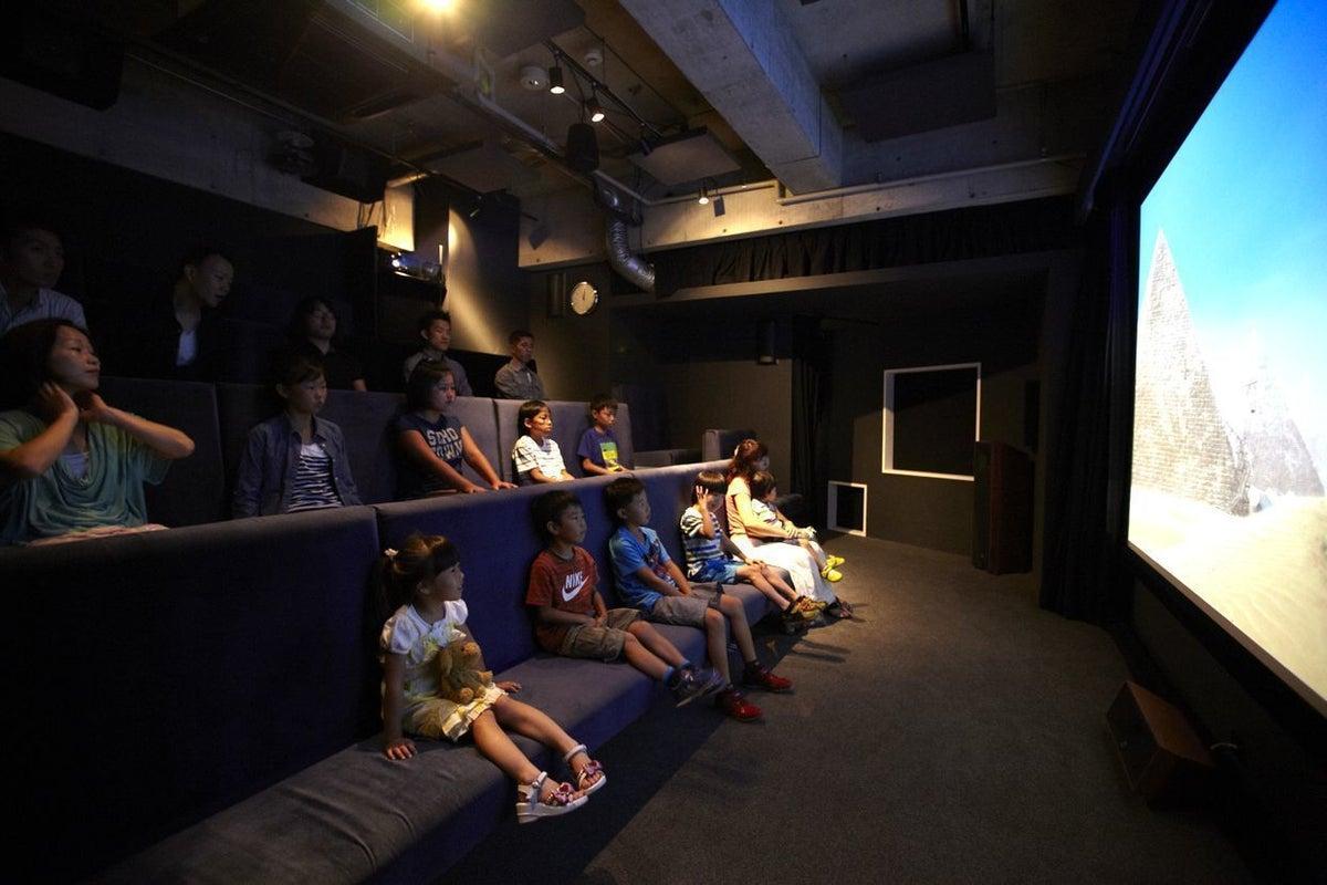 【 浅草 合羽橋 上野】映画館のようなシアタースペース ✨上映イベント✨ロケ撮影✨セミナー✨ の写真