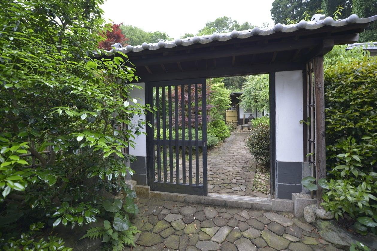 【横浜】「紫栄庵」本館(【横浜】紫栄庵) の写真0