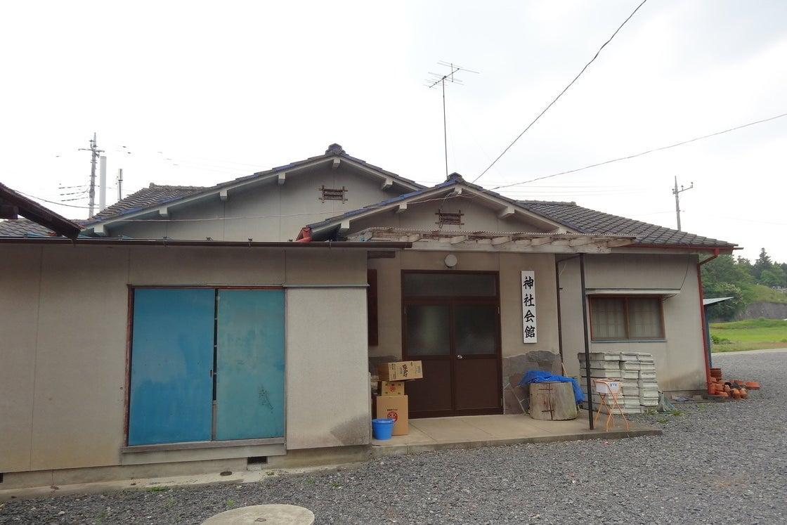 【栃木佐野】由緒ある神社でイベントをしませんか? の写真