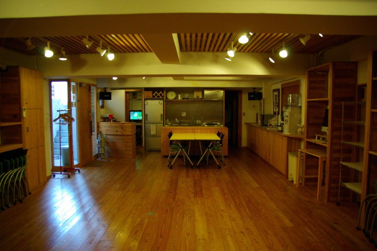 レンタルキッチンスペースValvex(バルベックス)大井町店 の写真