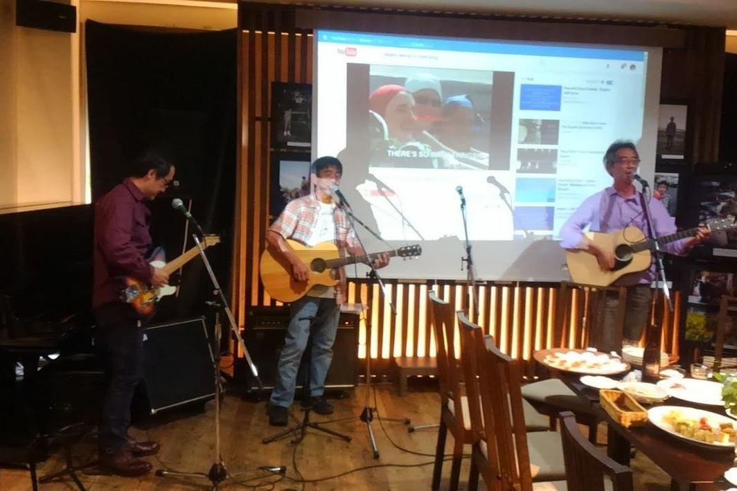 高円寺Grainグレイン ライブ&イベントハウス の写真