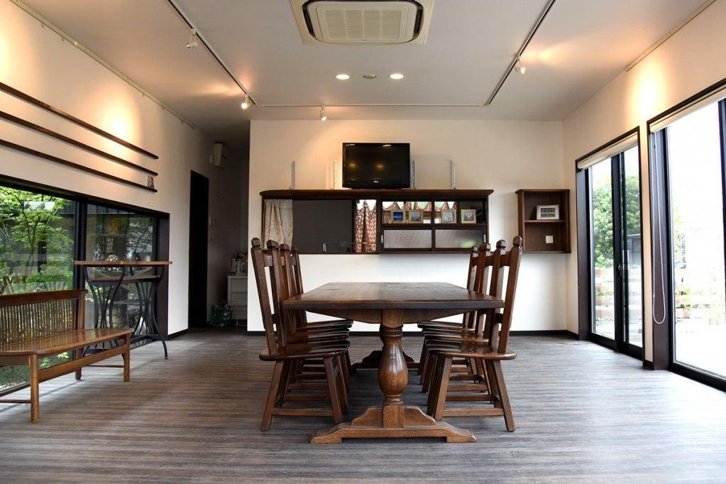 丸亀市の陶芸教室横のキッチン付きギャラリーをレンタルスペースに 一穂窯レンタルスペース の写真