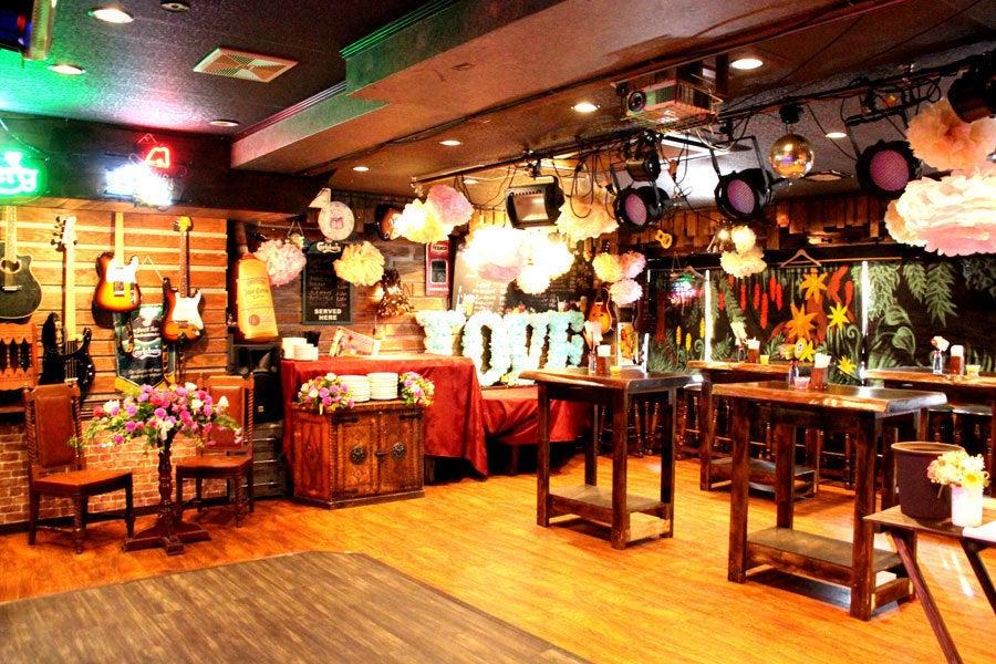 パーティー&イベントスペース 浦安駅(浦安 レストラン&イベントスペース) の写真0