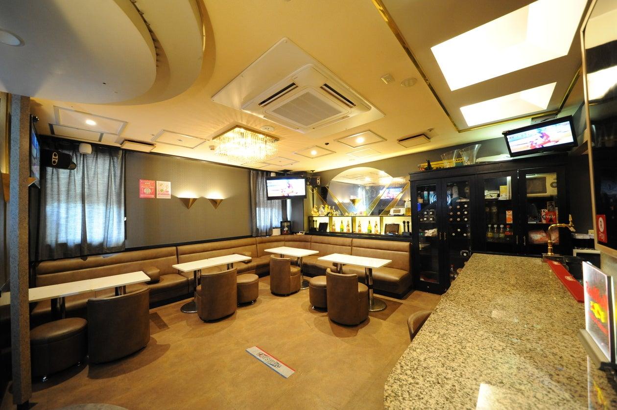 BAR ATHENA【新宿】キッチン・カラオケ・ダーツ・WiiU【新大久保】【パーティー・イベント・誕生日会】(BAR ATHENA) の写真0
