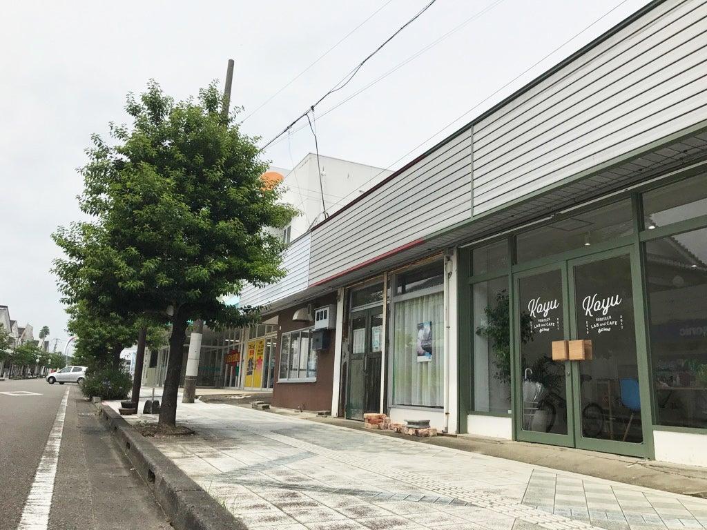 徒歩圏内にはスーパーや商店、飲食店などがあります。