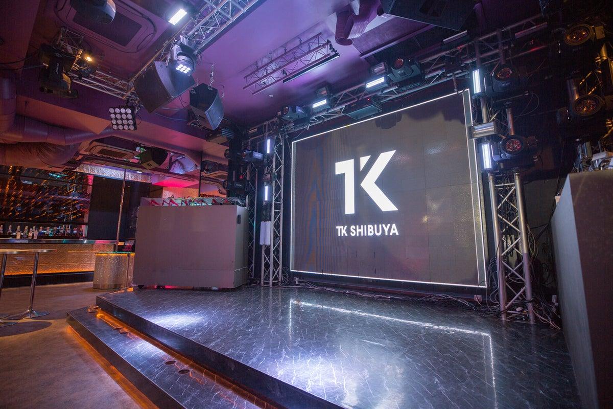 レンタルスペース TK SHIBUYA の写真