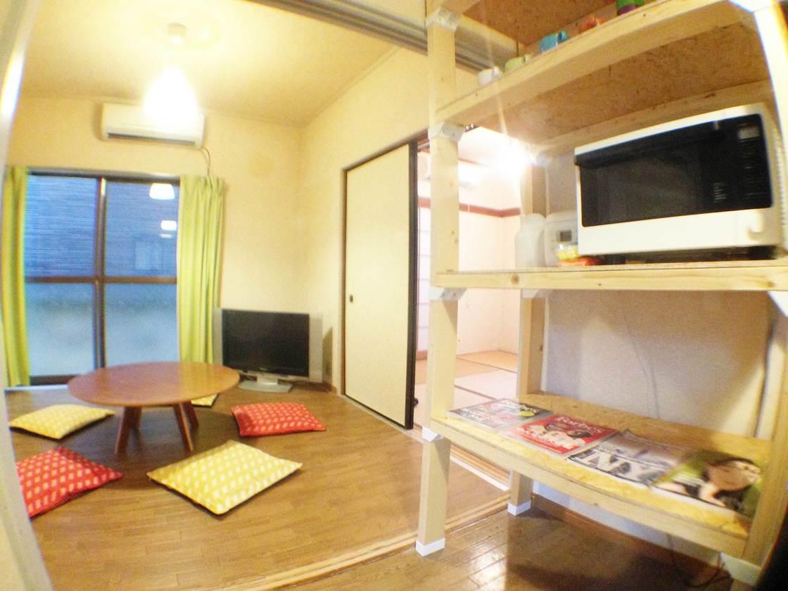 キッチン、バスタブ完備!閑静な住宅街の一軒家 EN HOUSE NERIMA (コスプレ撮影に人気)(池袋新宿近、キッチン、バスタブ完備!閑静な住宅街の一軒家 EN HOUSE NERIMA) の写真0