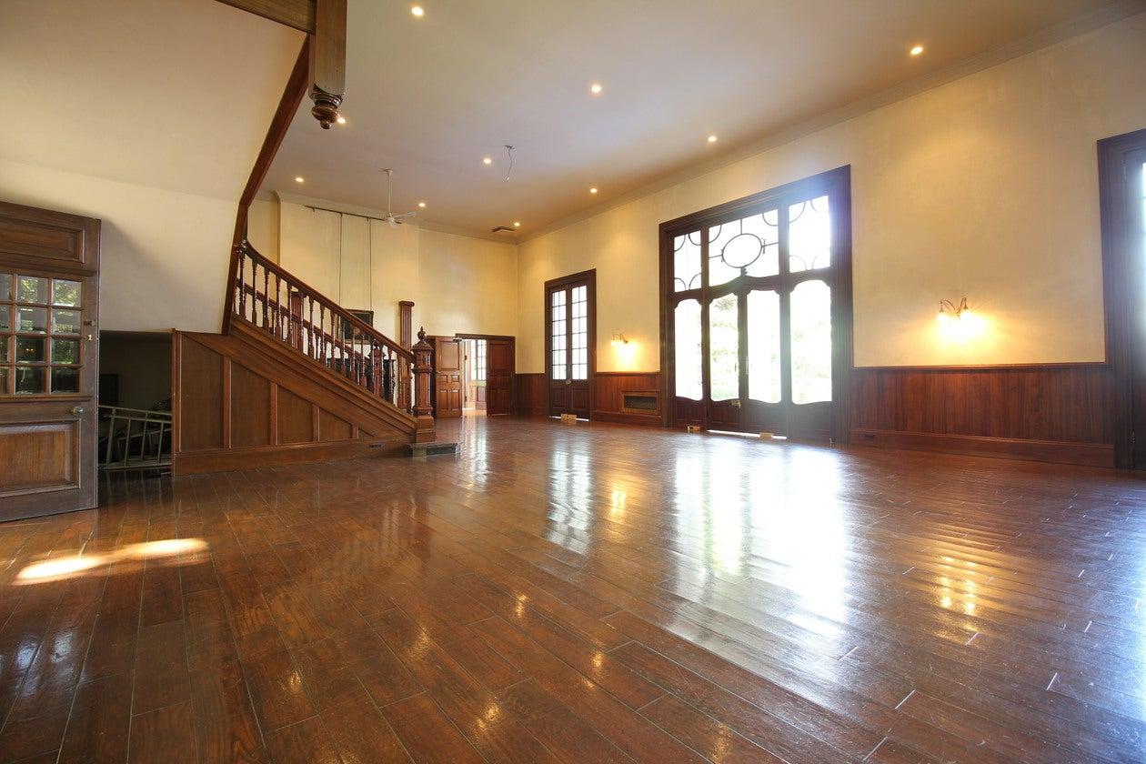 【Room1】1階の大広間 のサムネイル