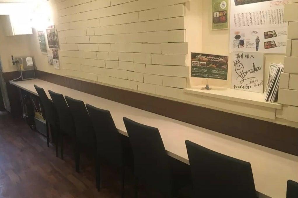 【渋谷マークシティ4階出口から徒歩1分】飲食店丸ごと利用可,BGM可,会議OK,鍋パーティ,BBQ,大型ホットプレート の写真