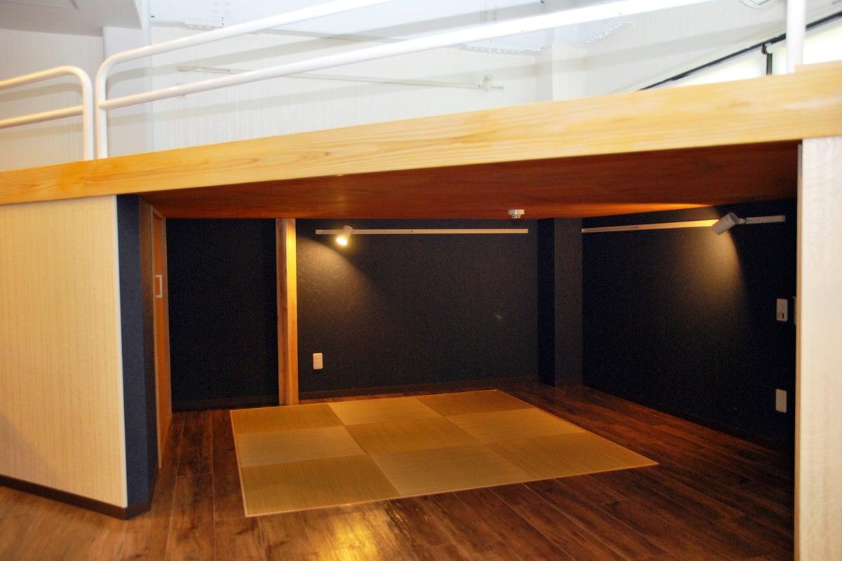 KURASHIKI BASE inarimachi 大人の隠れ家 の写真