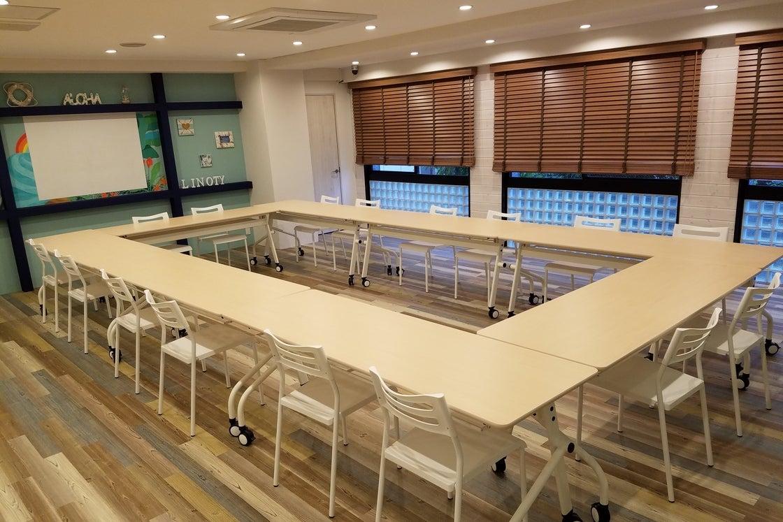 【New Open!!】ママ会 女子会 会議 にもオススメ♪ 『仲町台駅』から徒歩30秒のハワイテイストの癒し空間♪ の写真