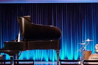 Acoustic Live Hall THEGLEE の写真