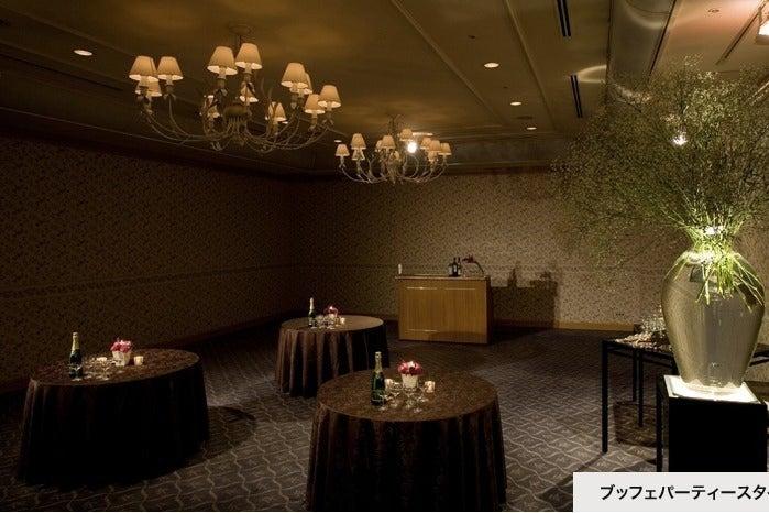 葵(3階)〜会議、控え室、パーティー等、様々な目的に応じてセッティングいたします〜 の写真