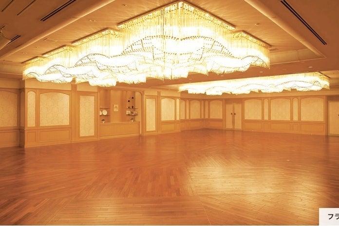 春慶(3階)〜眩いばかりのライトが会場を華やかに演出します〜 の写真