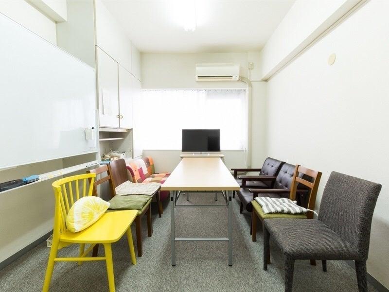 JR新宿駅新南口3分・地下鉄大江戸線新宿駅からも近い好アクセスのレンタルスペースです。