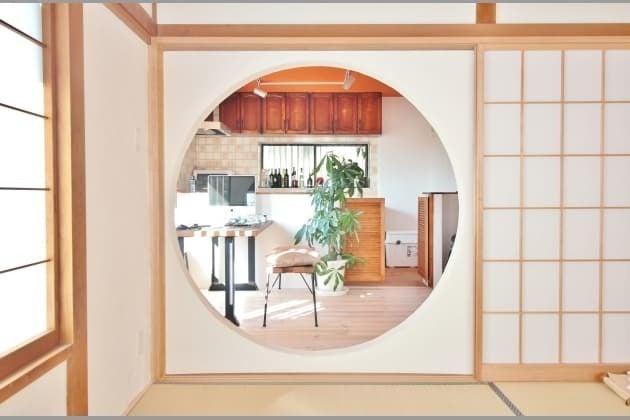 【横浜・菊名|DIY古民家『キッチン&和室』】基本設備0円!料理教室・パーティー・イベントができる! の写真