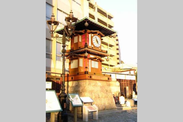 """【お茶会、女子会に最適】 """"DOGO HOUSE""""―椿湯から徒歩約5分、松山神社ふもとにある「レンタル民家」です♪ の写真"""