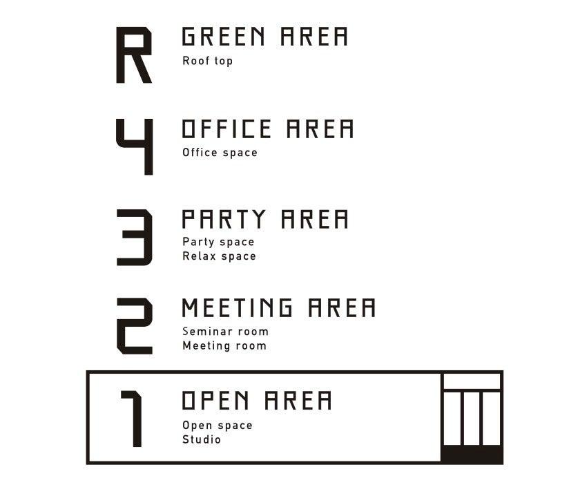 【水道橋/後楽園】徒歩1分。格安会議室。ミーティングや小規模なセミナーでご利用ください。 のサムネイル
