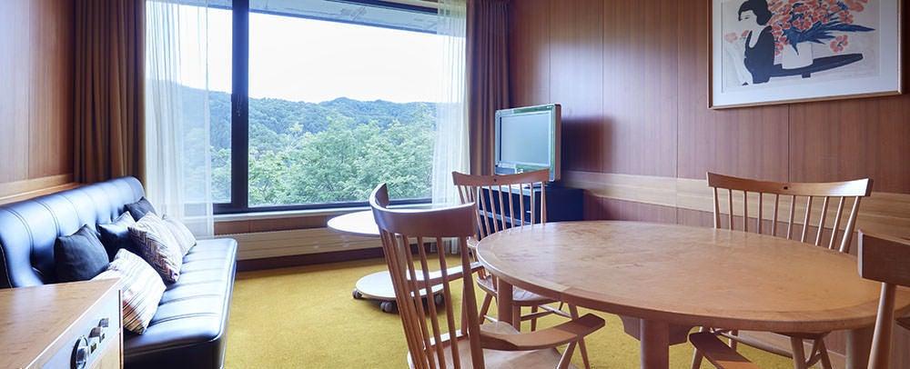 【北信州】エルボスコ ボスコスイート(野尻湖ホテル エルボスコ) の写真0
