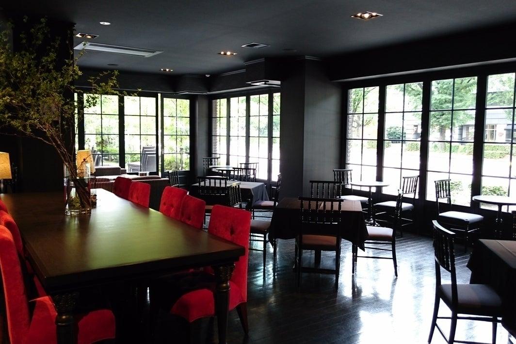 【名古屋駅】エルダンジュナゴヤカフェ の写真