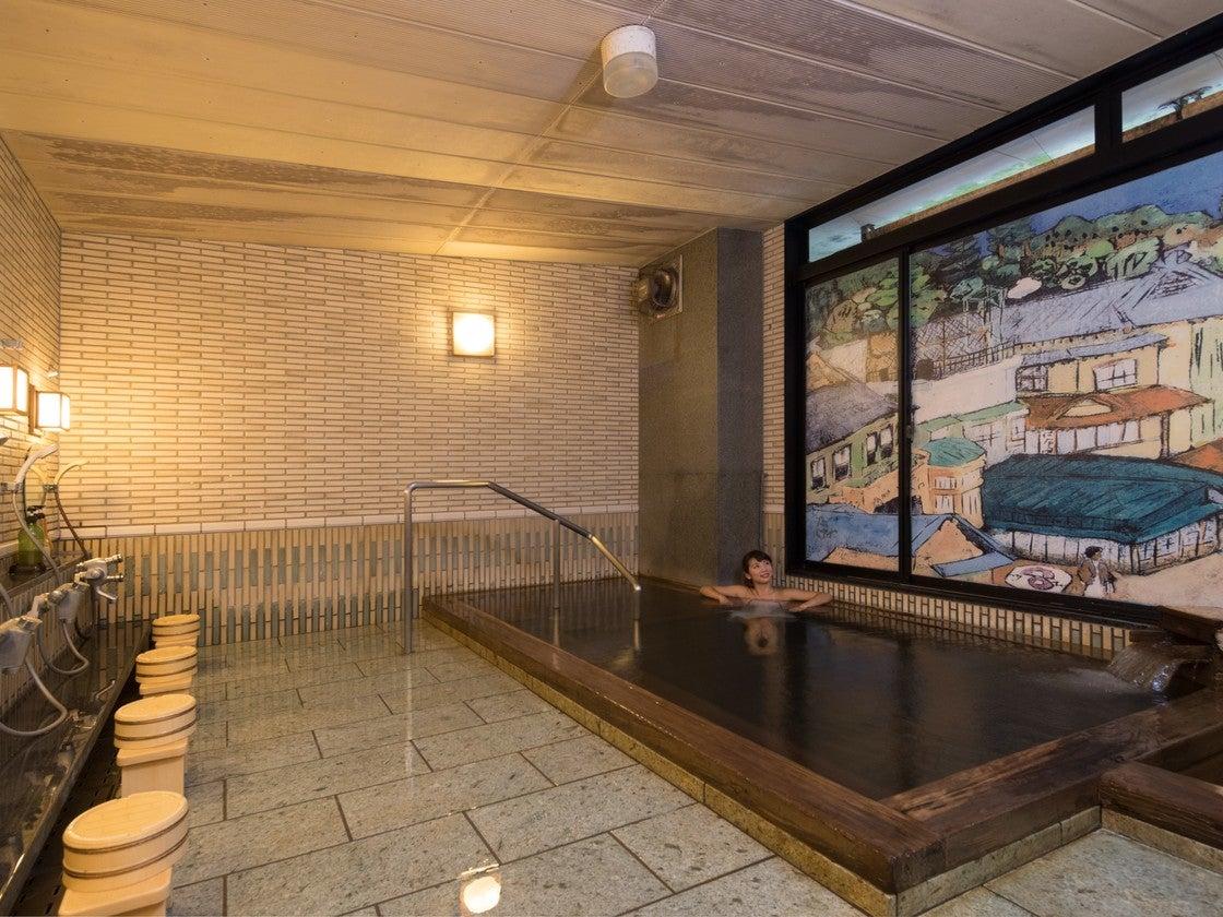 大宴会場「立山・北山」-会議・研修や様々な撮影にもぴったり- の写真