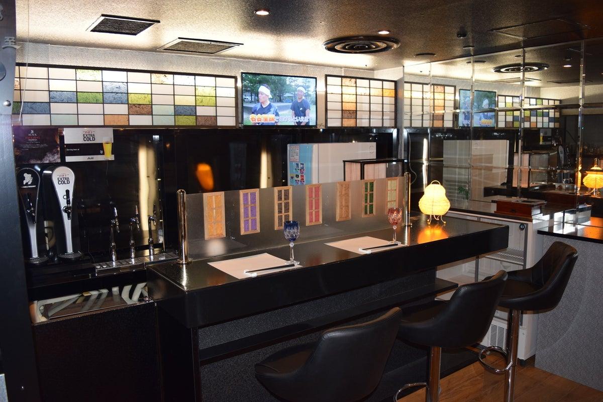 麦のとき至 リバティー新横浜ビル 4階 の写真