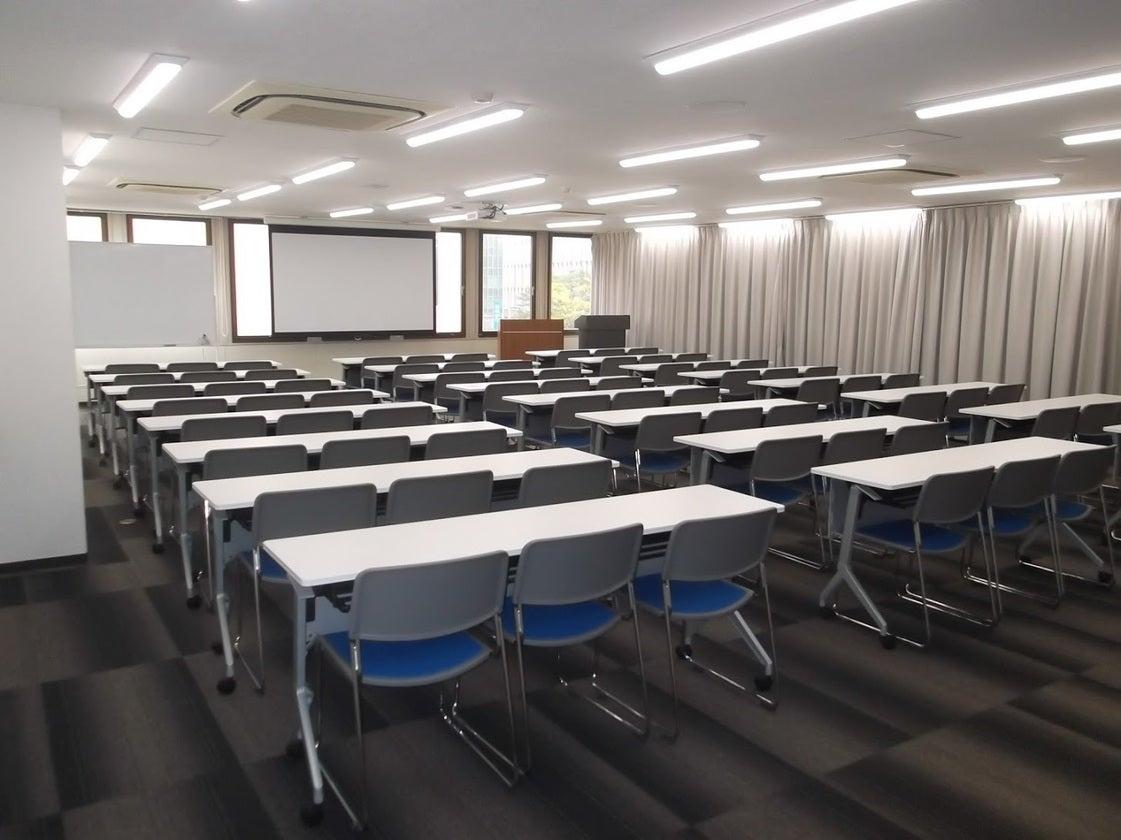 【中洲川端】ビジネスシーンにおすすめのシンプル会議室(72名)(NATULUCK中洲川端駅前) の写真0