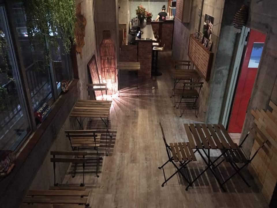 【赤坂見附徒歩3分】ルーフトップ・テラス付空間、多目的イベントスペースとして利用可能!テラスでBBQも可能! の写真