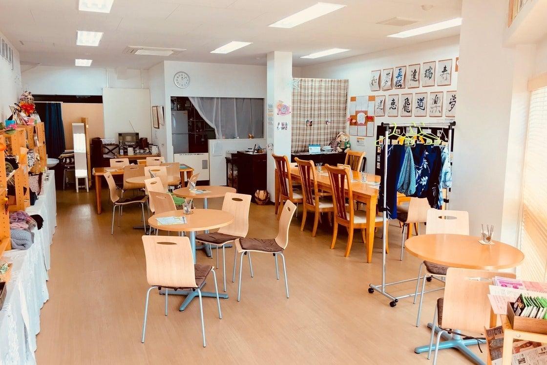 【厚木市 森の里】店舗貸切り コンサートやパーティーなど多目的にご利用下さい キッチン・電子ピアノ・マイク・ホワイトボード有り  の写真