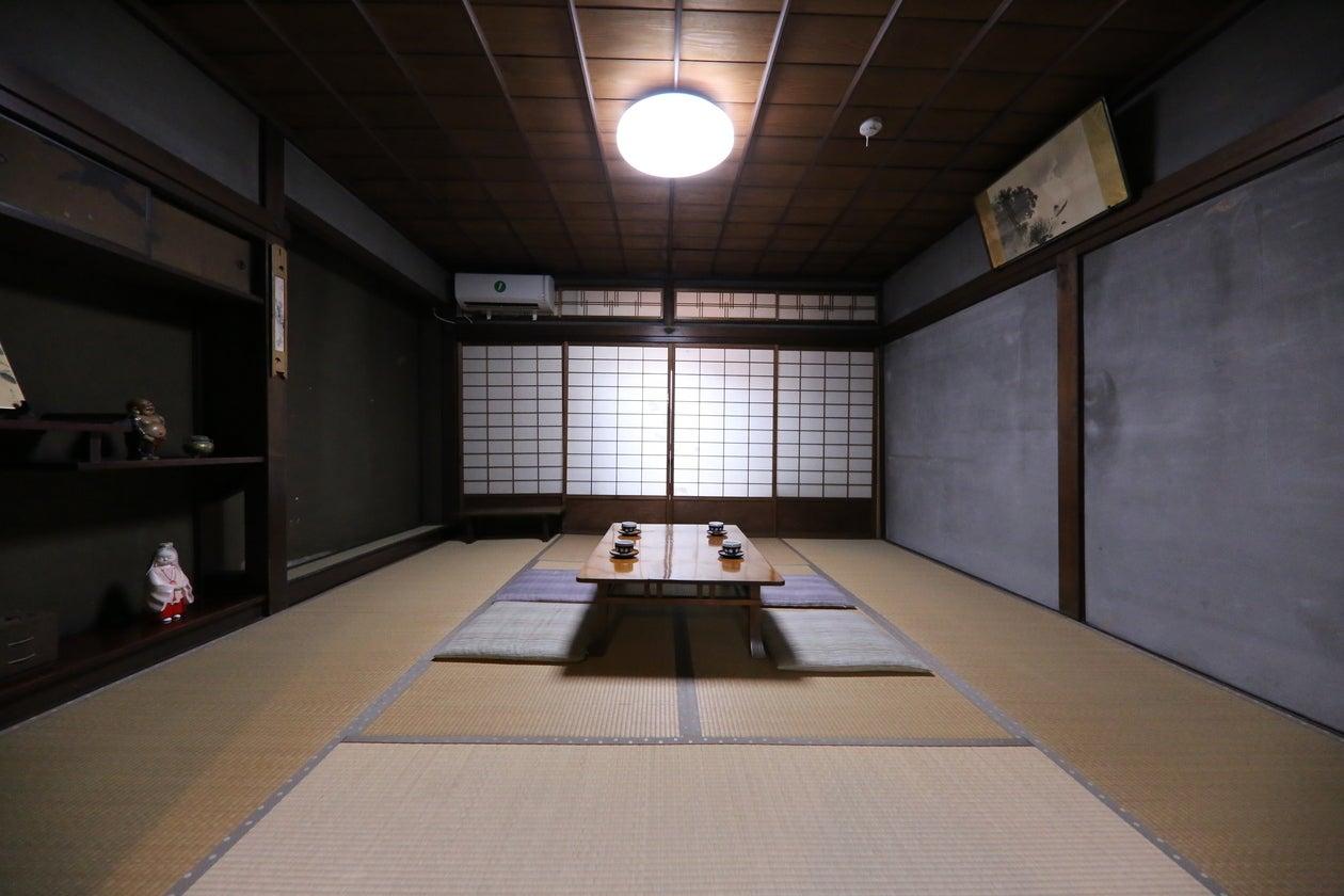 【京都・舞鶴】伝統的な町家の2階を貸切り! 国道沿いで好立地 キッチンも駐車場も使える♪ レンタルスペース宰嘉庵(古民家の宿 宰嘉庵(さいかあん)) の写真0