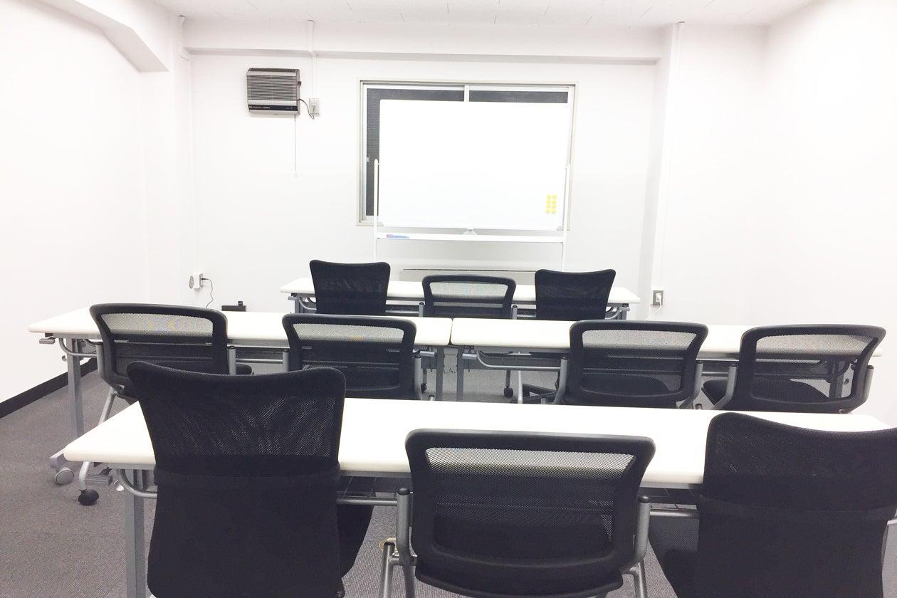 秋葉原駅御茶ノ水駅から徒歩4分無線LAN完備 格安 15人までの少人数会議 オフ会など最適なスペース