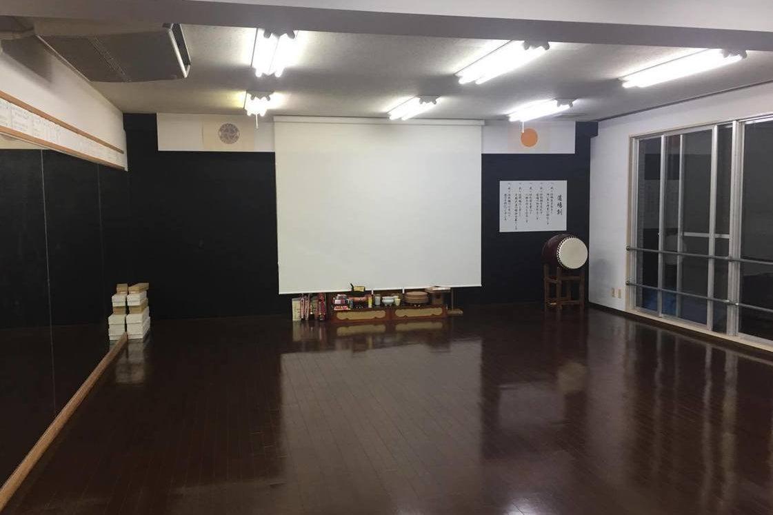 "Share Studio FUKUOKA ""Performance"" の写真"