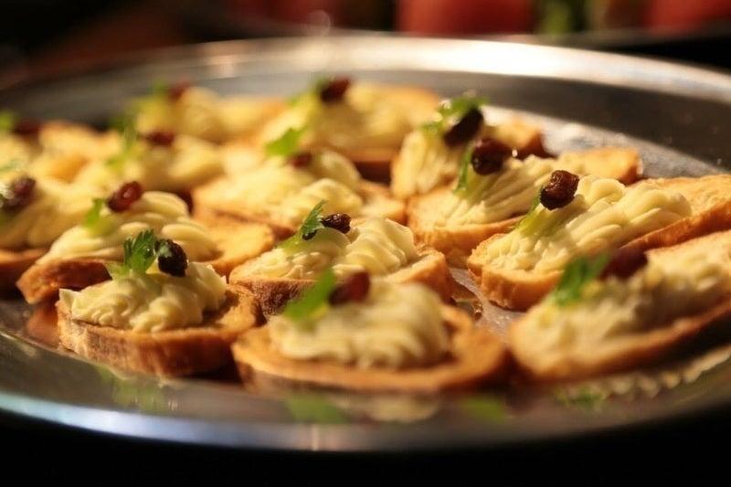 【東京・大田区】出張シェフの料理でパーティしよう!@安詳寺(一人あたりの価格表記です)(安詳寺×出張料理・ケータリングのPRIME CHEF) の写真0