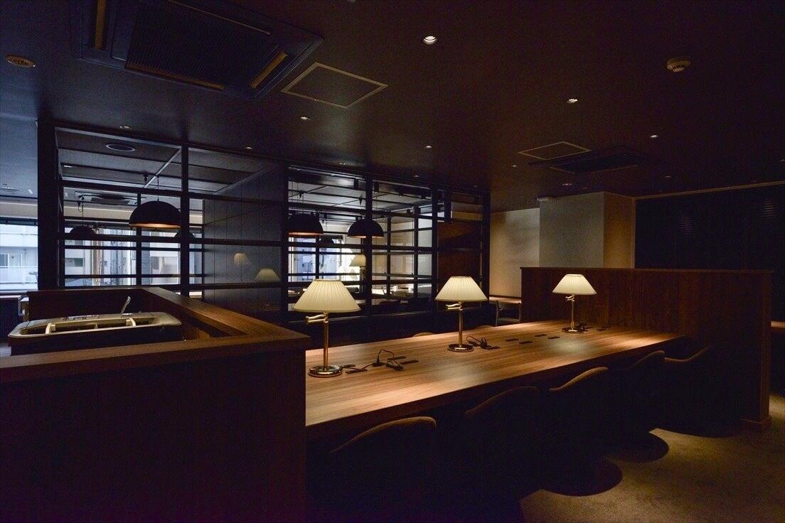 【五反田駅すぐ 】喫煙スペースあり  / Wi-Fi・ドリンクバー完備で実質お得!(RoomB) の写真