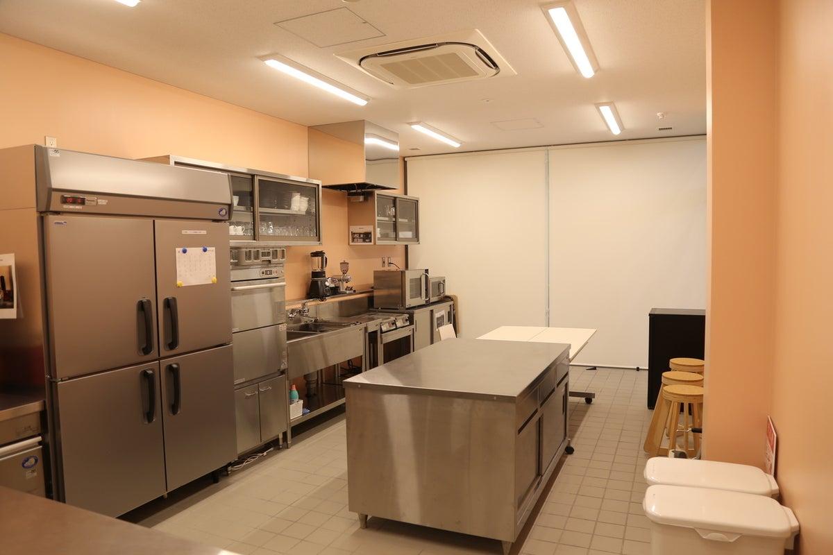 キッチン の写真