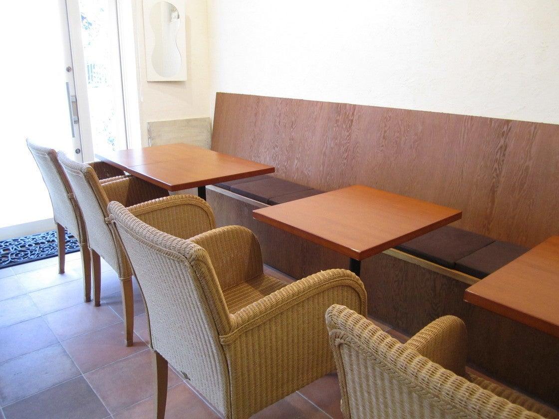 三軒茶屋 Cafe Fuze 落ち着いた雰囲気のおしゃれカフェ のサムネイル